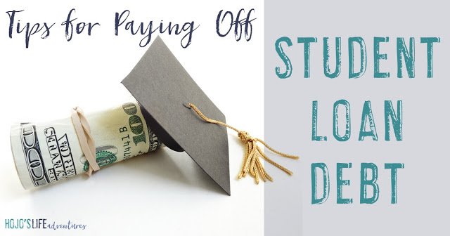 Paying Off My Student Loan Debt (What Worked for Me)