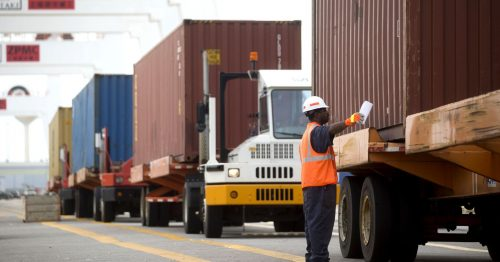 US trade deficit jumps by the most in 3 years