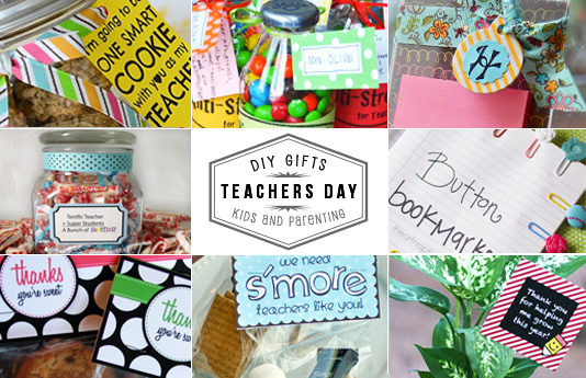 Last Minute Teachers Day Gift Ideas Kids And Parenting