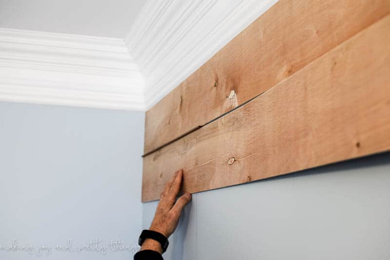 How To Plank A Wall For 30 Diy Shiplap