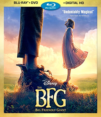 The BFG review
