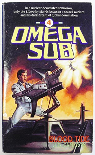 Omega Sub: 4 Blood Tide review