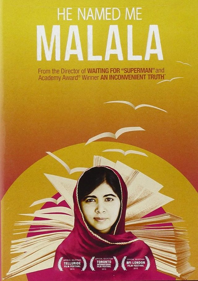 He Named Me Malala review