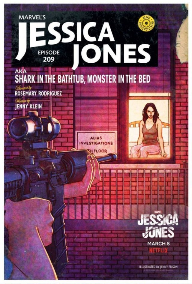 Jessica Jones Season 2 review
