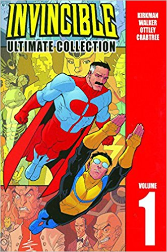 Invincible The Ultimate Collection