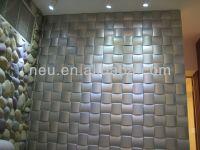 3D panel wall design,Plastic wall,Plastic panel, View ...