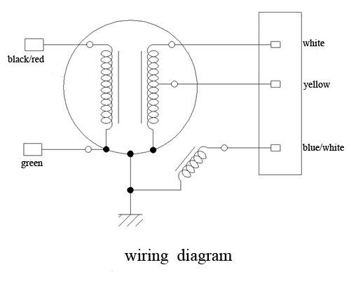 motorcycle alternator wiring diagram phase motorcycle voltage
