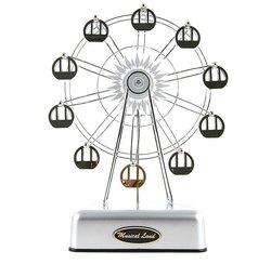 Christmas Music Box Ferris Wheel