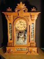 William Gilbert Clock Pany