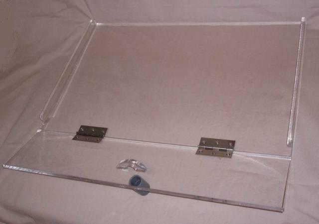 acrylic fish tank lid type aquariums accessories online store 730714
