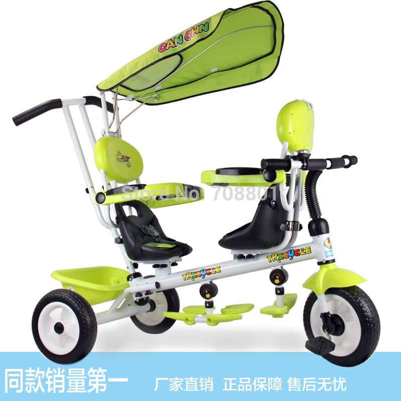 4 Adult Trike Bike