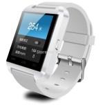 U Bluetooth Smartwatch