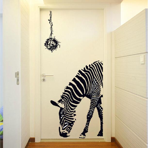 creative living room bedroom wall sticker set home decor wallpaper rebecca newport trend alert wall stickers
