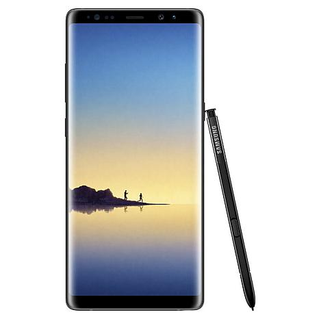 Samsung Galaxy Note 8 64GB Unlocked GSM LTE Android Phone - 8561550