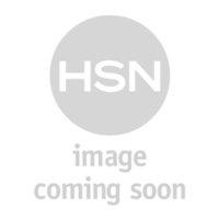 Technibond Tricolor Hoop Earrings