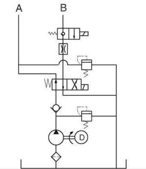 barrett trailer wiring diagram