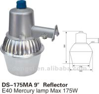 175W 65W mercury vapor warehouse farm sidewalk road lamp ...