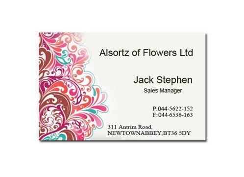Name Card Sample - Buy Name Card Printing Services,Name Card