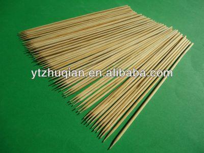 Multi Guna Air Mancur Coklat Kebab Kabob Tusuk Sate Bambu Bbq Alat
