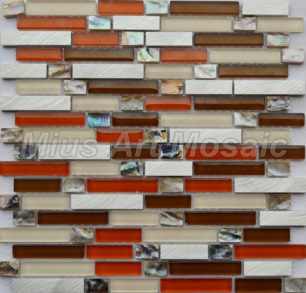 red mosaic backsplash tile bathroom wall decoration glass tile awesome kitchen backsplash ideas decoholic