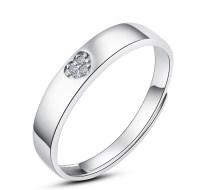 Rings For Men: Promise Rings For Men Gold