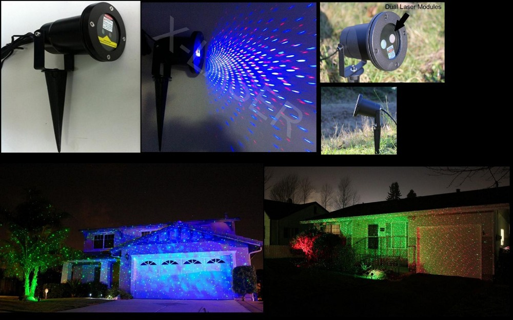 Christmas Light Led Projector Ideas Christmas Decorating - christmas decoration projector