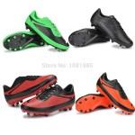 Pirma Soccer Shoes Green