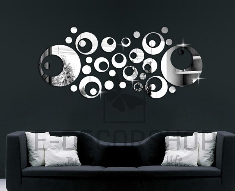 design mirror wall sticker frame wall stickers luxury home wall mirror stickers tonka design digsdigs