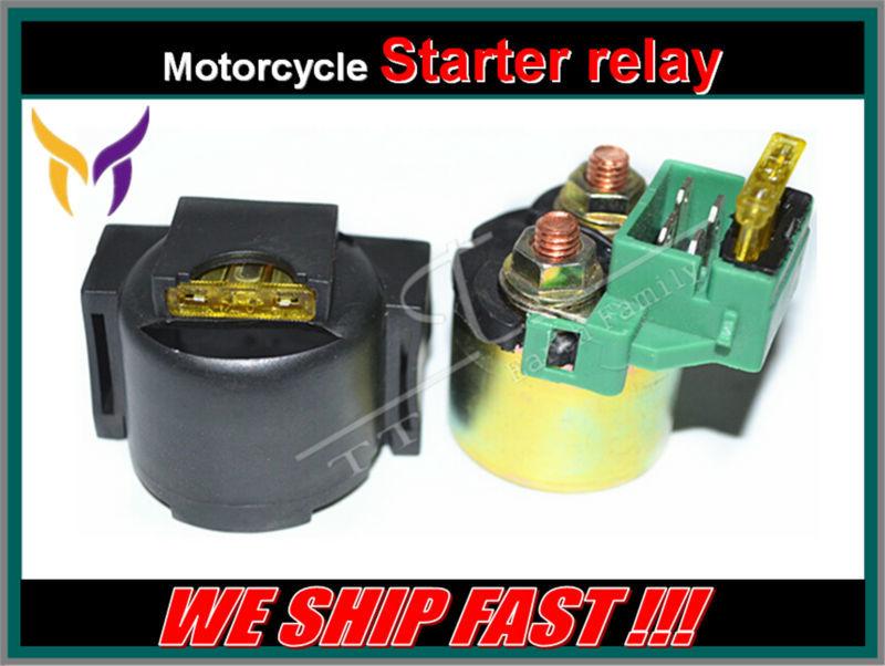 Honda Motorcycle Starter Solenoid \u2013 Motorcycle Image Idea