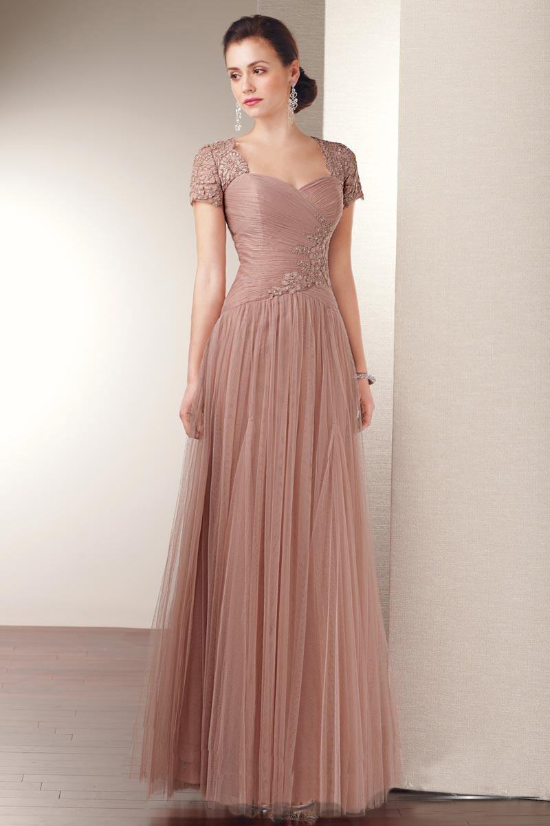 ivory long bridesmaid dresses long dresses for weddings Long Bridesmaid Dresses 1 Dressizer