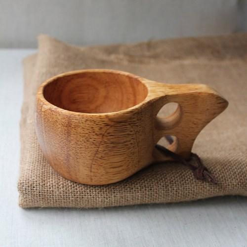 Medium Crop Of Wooden Travel Mug