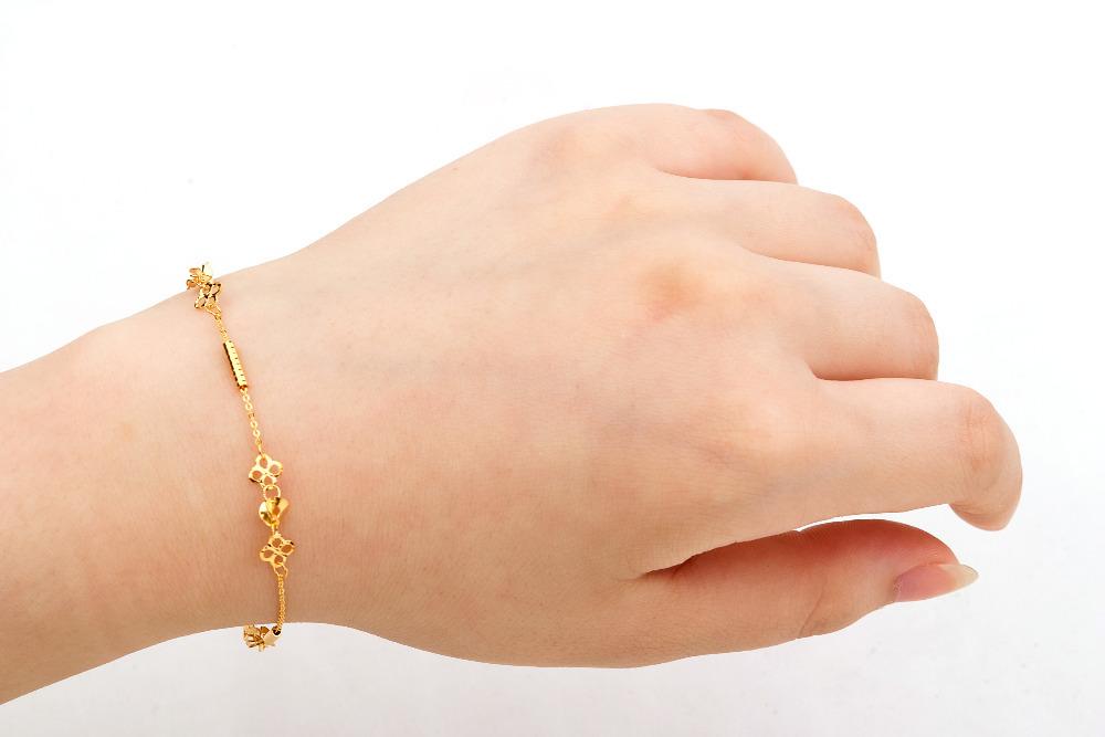 Gold Chain Bracelet Designs For Girls » Hotel le Louvre Cherbourg ...