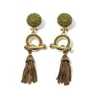 """Heidi Daus """"Jewelry Confidential"""" Crystal-Accented ..."""