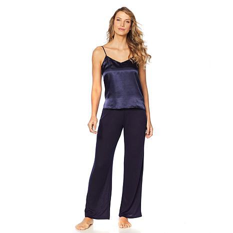 Maidenform Cami and Pant Pajama Set - 8801513 HSN