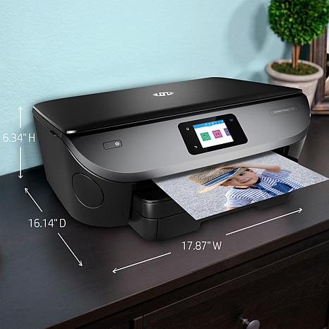 HP ENVY 7120 Wireless All-in-One Printer with Instant Ink and