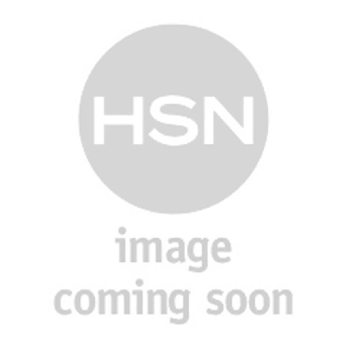 Technibond Beaded Hoop Earrings