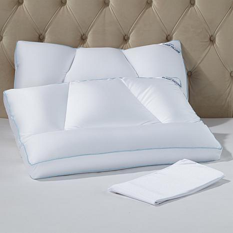 Tony Little DeStress Micropedic Pillow 2