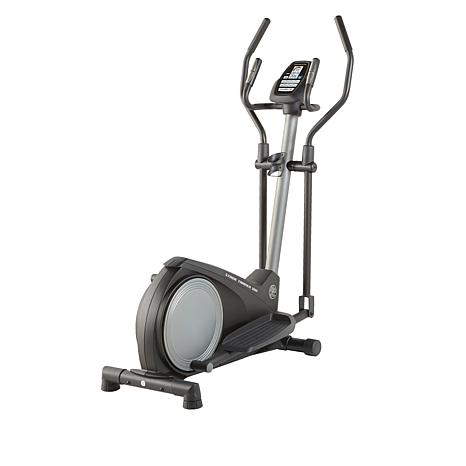Gold\u0027s Gym Stride Trainer 380 with iFit Ready Technology - 8574610 HSN