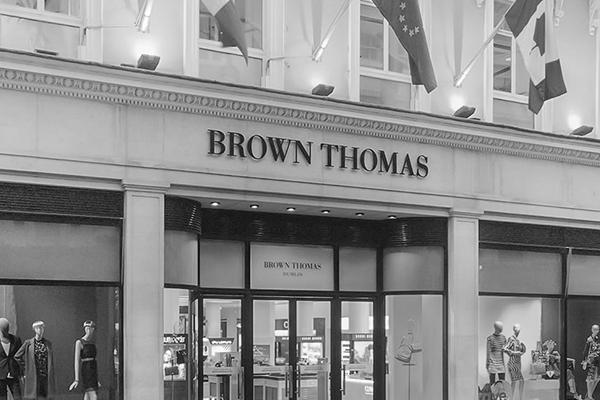Brown Thomas Designer Fashion Beauty Homewares Gifts
