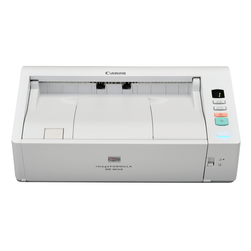 Beveiligingscamera's Voor Thuis Canon Flatbed Scanner Unit 102 - Documentscanners - Canon