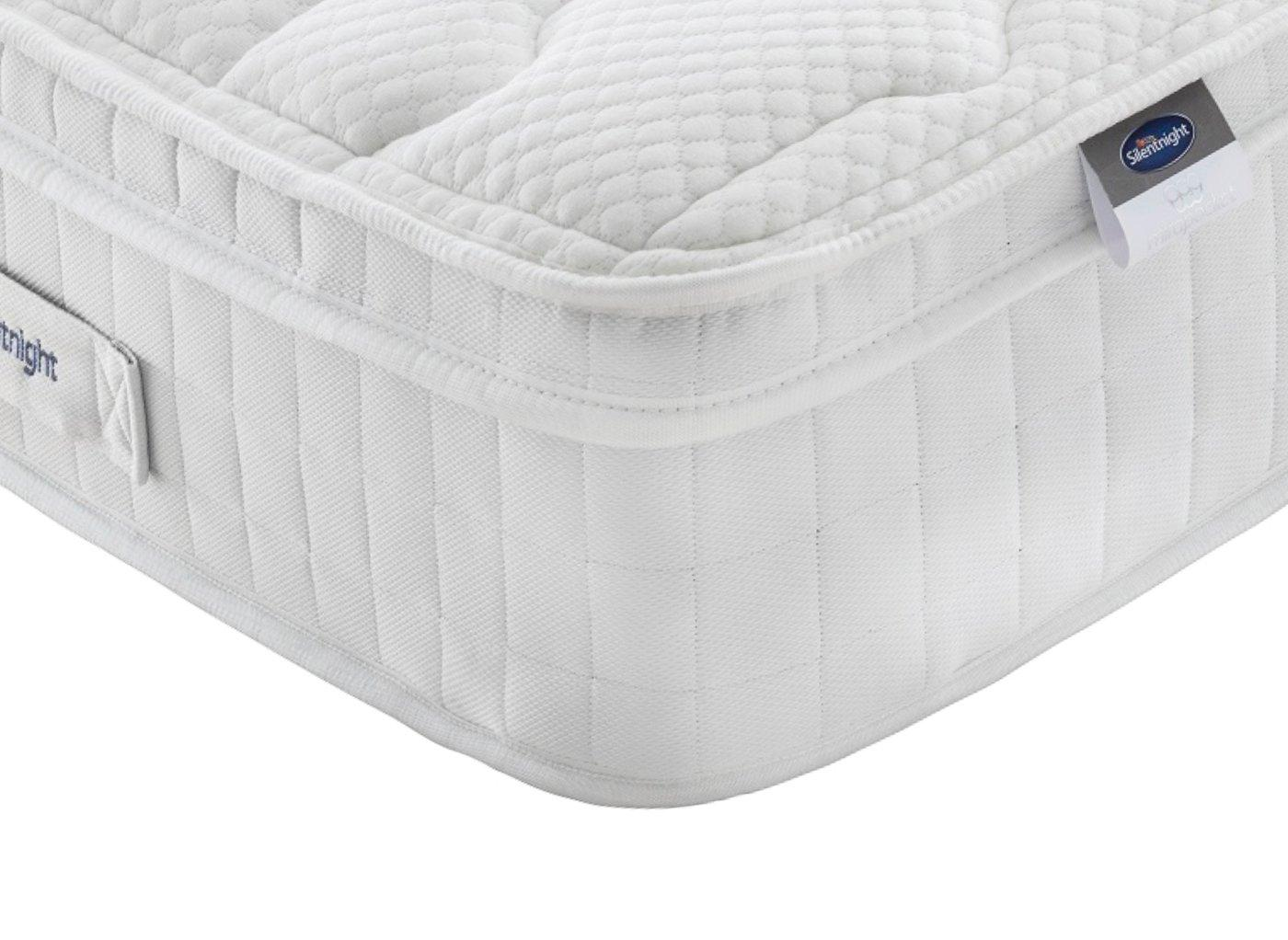 Dreams Beds Northampton Silentnight Farrington Mirapocket Mattress 4 6 Double Size Dreams