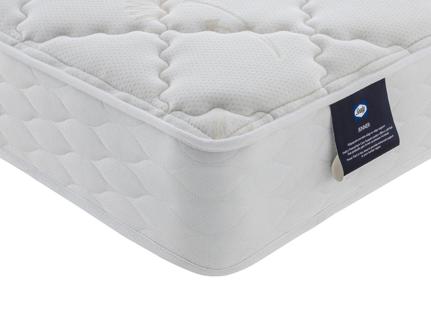 Sealy Posturepedic Backcare Elite Mattress Sealy Mattresses Compare Buy Online Mattress Chooser