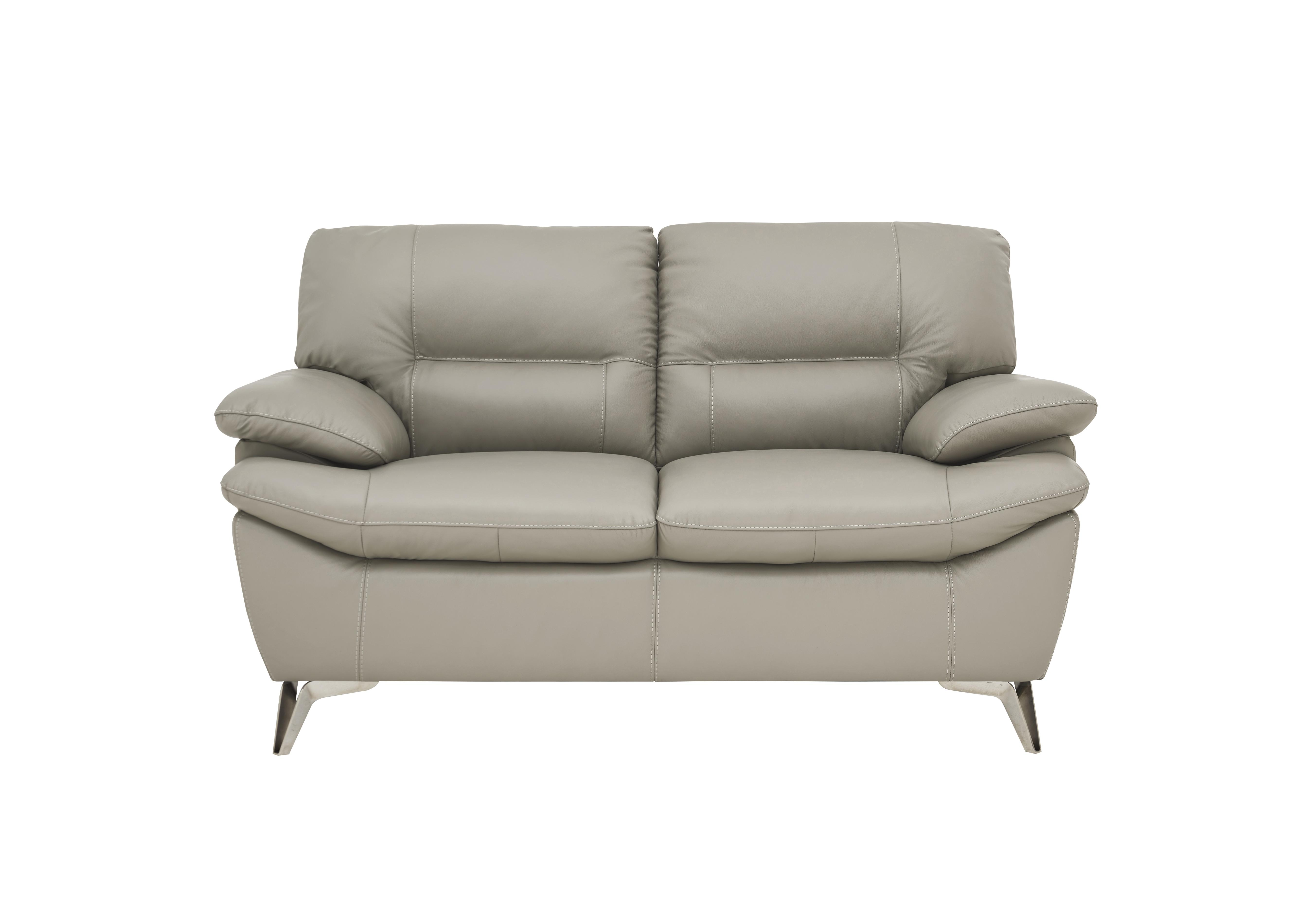 Ventura 2 Seater Leather Sofa Furniture Village