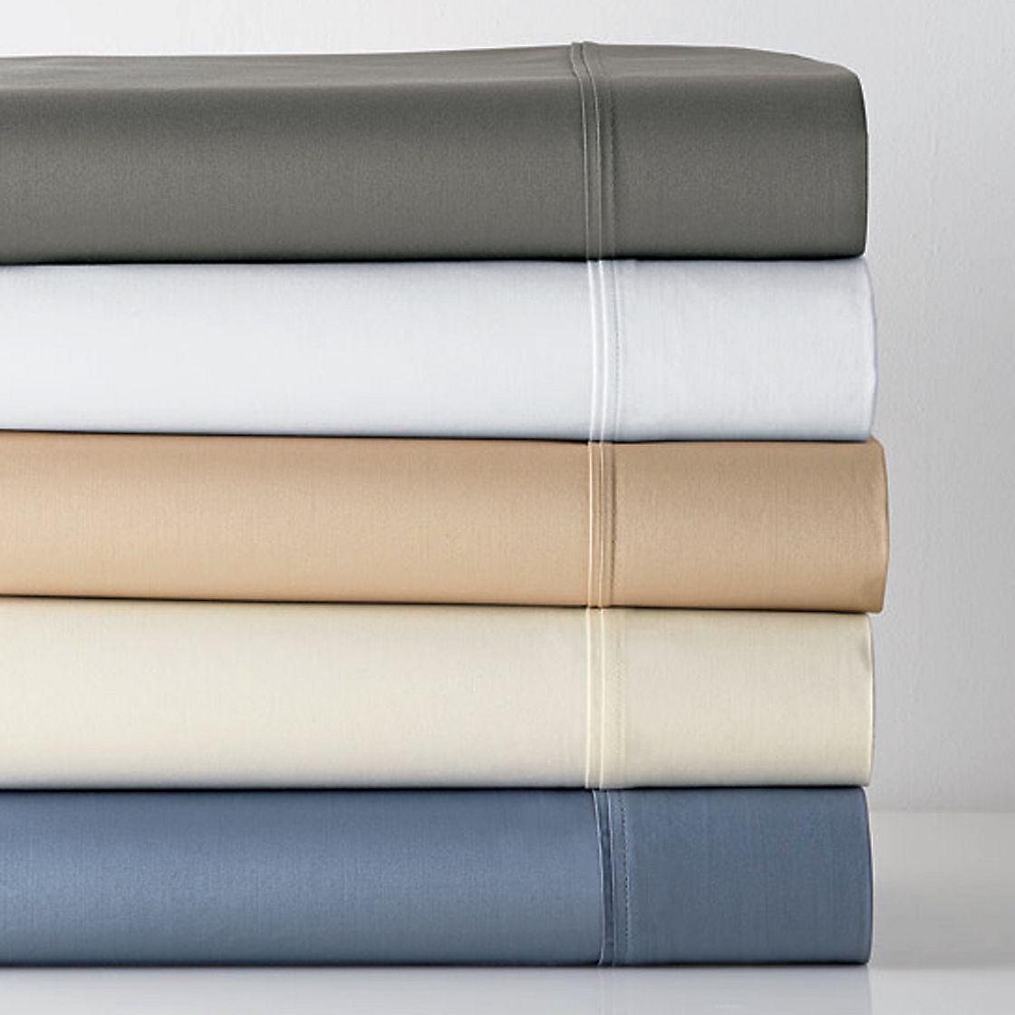 Legends® 600-Thread Count Sheets | The Company Store