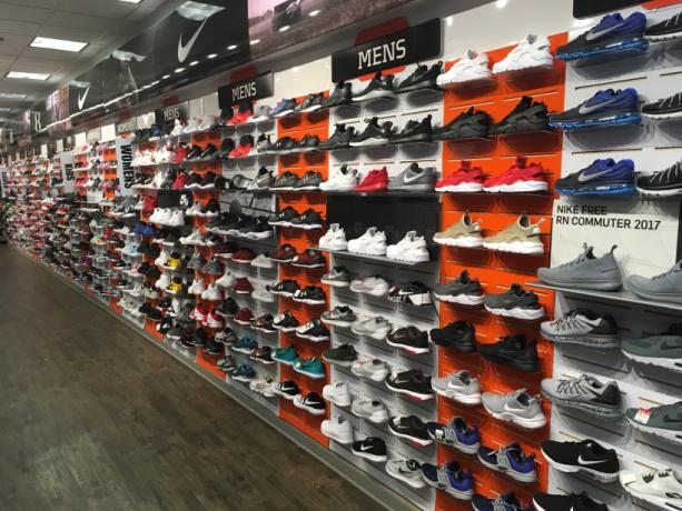 Sneakers Sporting Goods In Altoona Pa