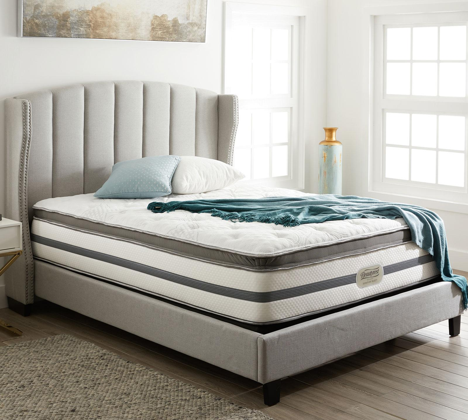 Best Mattress Amazon Recharge Bay Spring 14