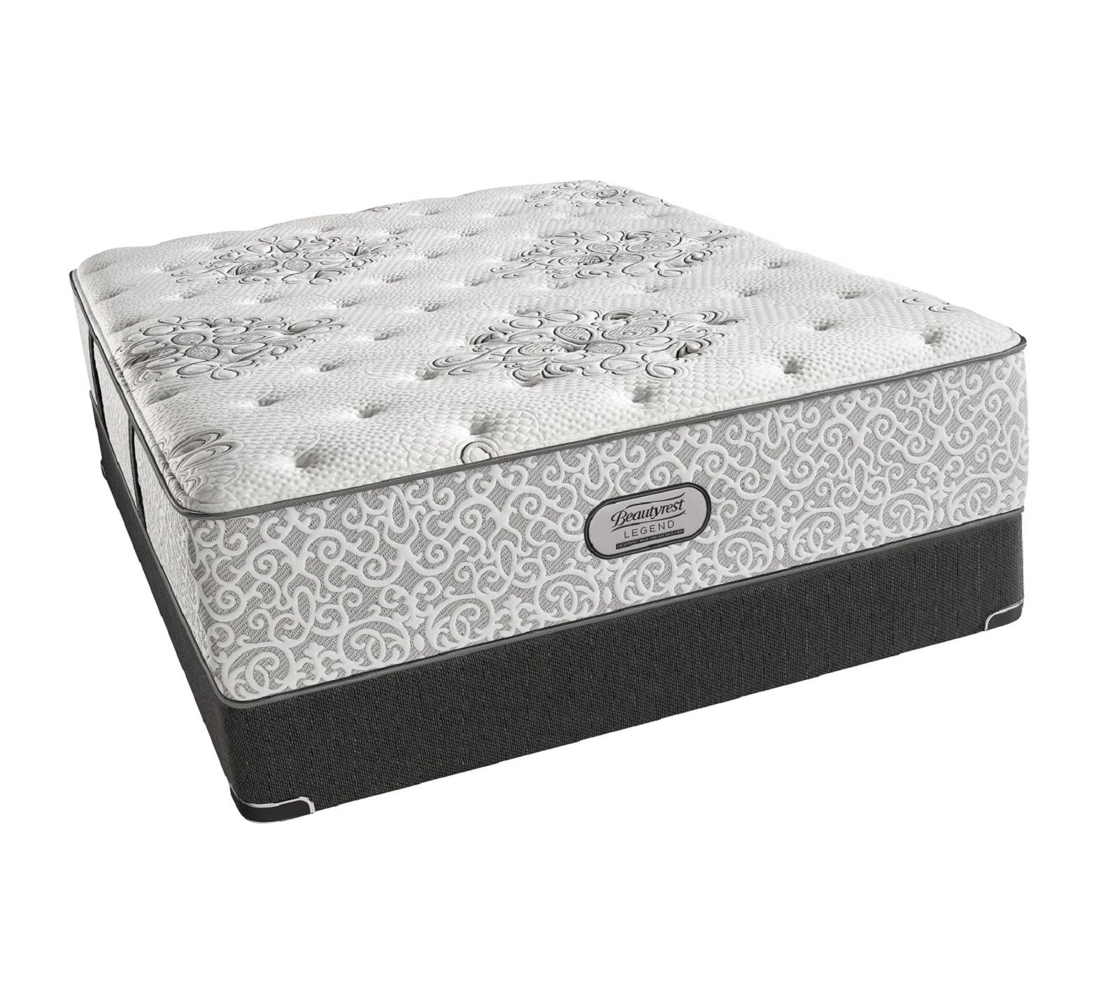Simmons Beautyrest Jennings Legend Winward 15 5