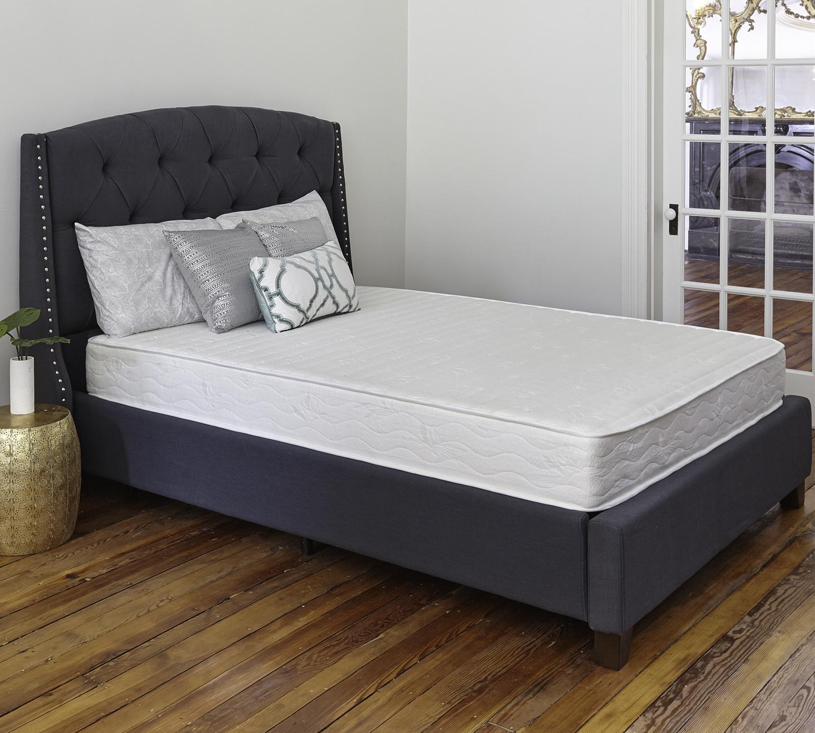 Cheap Sofa Beds Perth Perth 8 Quot Innerspring Mattress