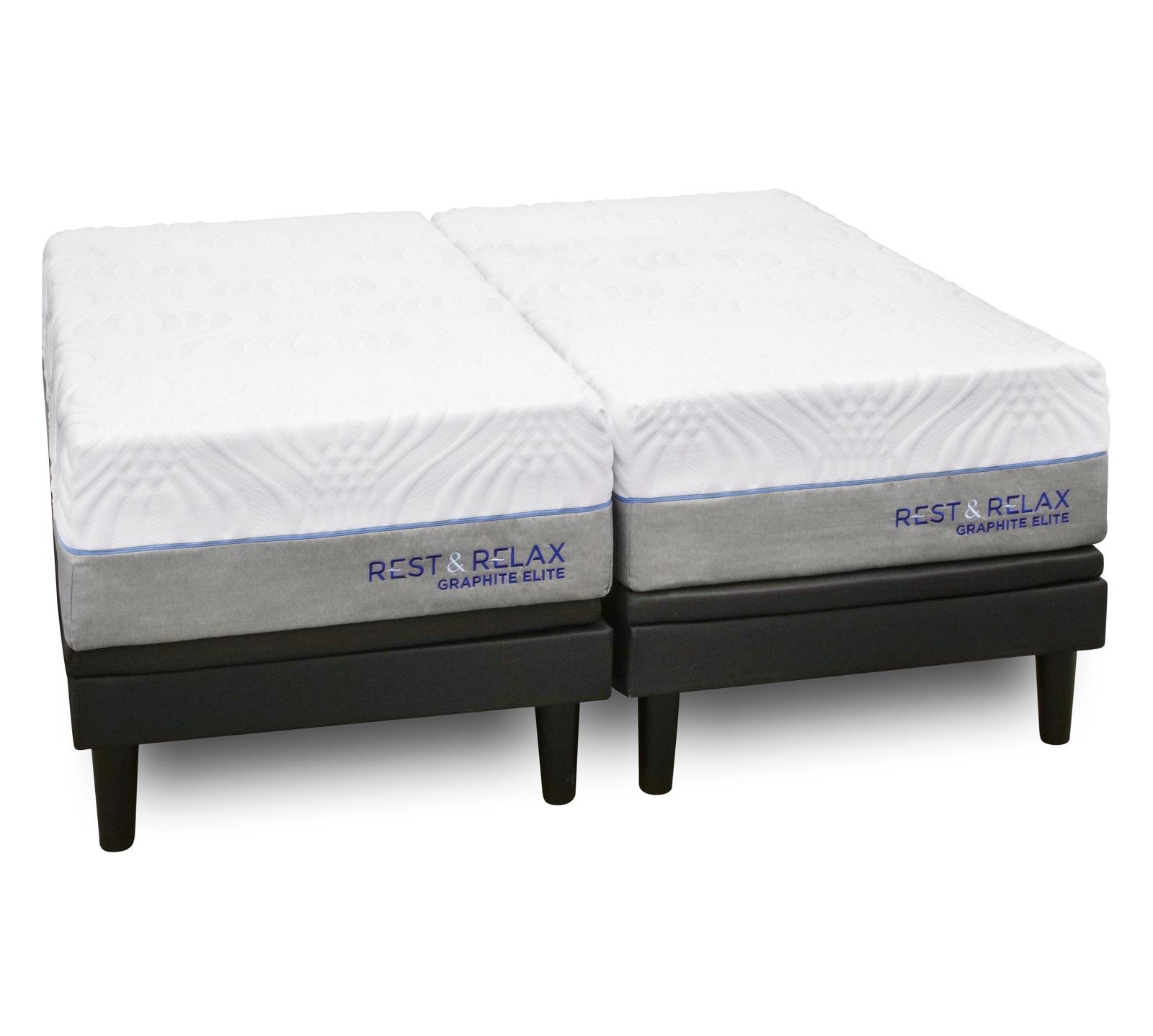 Beautyrest Black Hybrid Gladney Mattresses Twin Extra Long Mattress Plus Has The Most