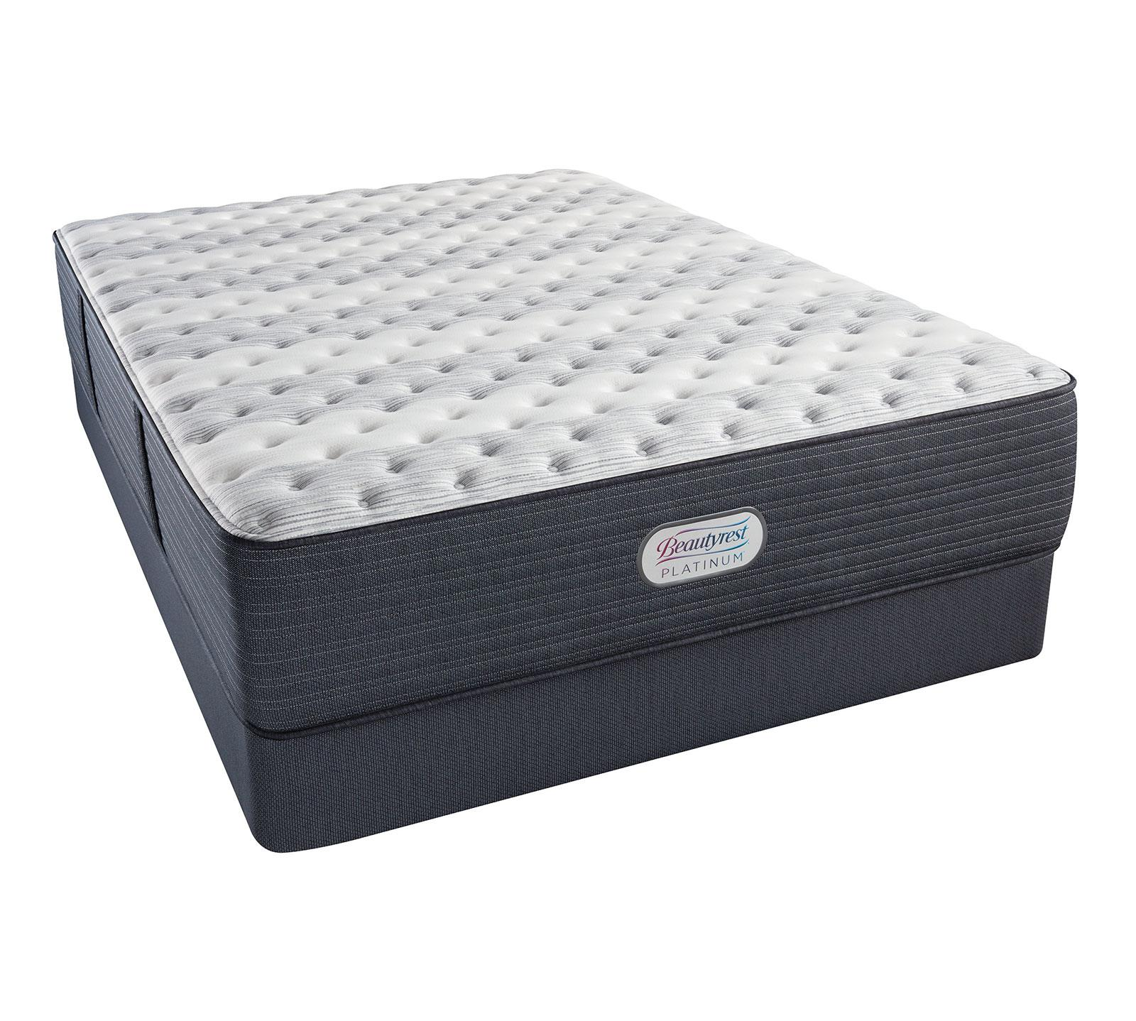 Extra Firm Mattress Topper Platinum Holloway 13 5